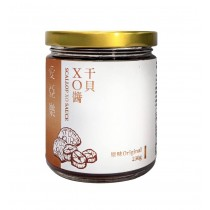 【丹尼廚房】愛亞樂-干貝XO醬 二組 (共4瓶) (免運)