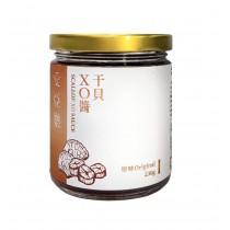 【丹尼廚房】愛亞樂-干貝XO醬 四組 (共8瓶) (免運)